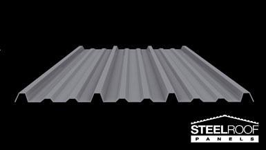 High Rib Panels