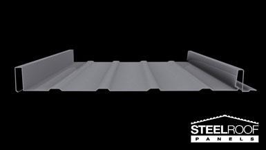 Royal Loc Roof Panels