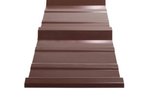 Brown Roof Panels