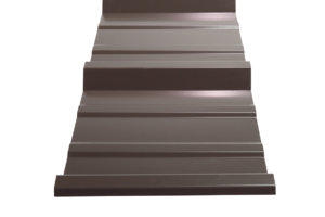 Burnished Slate Roof Panels