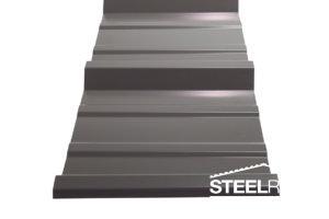Charcoal Roof Panels