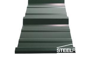 Fern Green Roof Panels
