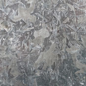 Galvanized Metal Panels
